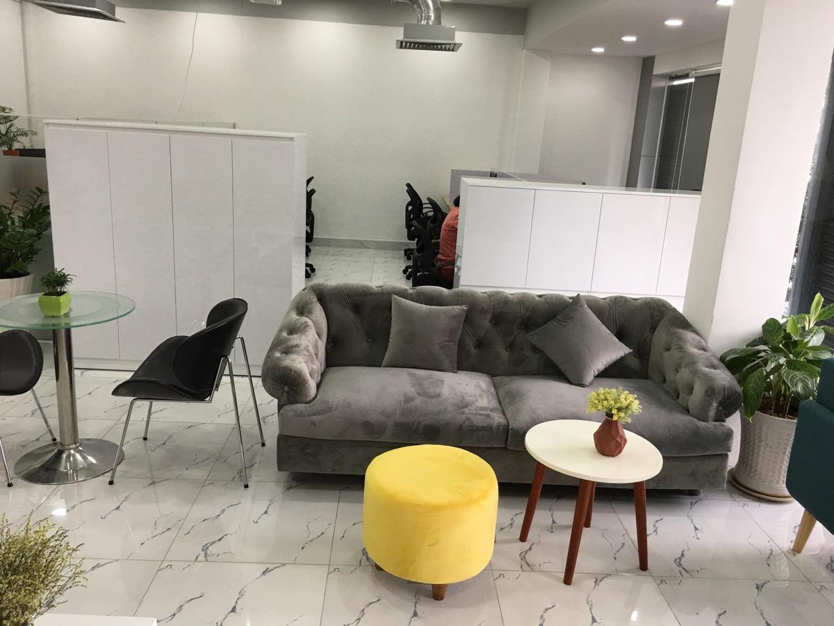 văn phòng ảo qua trải nghiệm của giám đốc startup, Đồng Hành Xanh